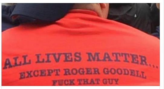 aa15ac202 Patriots Fan Wears Hilarious Shirt Taking Shots At Roger Goodell ...