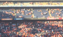 San Diego TNF Game In San Diego Has More Broncos Fans Than Chargers Fans