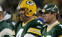 New Book Reveals Rodgers-Favre Rocky Relationship Was Due to a Disrespectful Comment