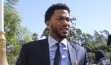 Accuser's Texts Show Her Money Issues Being The Reason She Had to Sue Derrick Rose