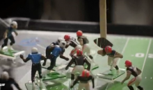 Browns Twitter Acct Trolls NFL With Electric Football Gif To Avoid Being Fined