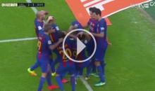 Fan Hits Neymar In The Head With A Water Bottle (Video)