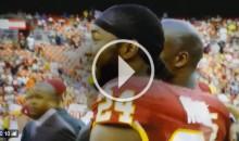 Josh Norman Laughs When DeSean Jackson Tells Him Julio Jones Got 300-Yards (Video)