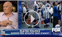 Terry Bradshaw Says Players Who Disrespect The Anthem Will Pay For it (Video)