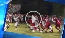 HS football Team Forfeits Upcoming Game; Refuses To Play Team That Scored 170 points in 3 Games