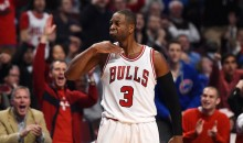Chicago Bulls' Younger Players Reportedly 'Can't Stand' Dwyane Wade (VIDEO)