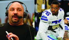 Jay Glazer on Greg Hardy: 'MMA is Not For People Who Beat Up Women' (Video)