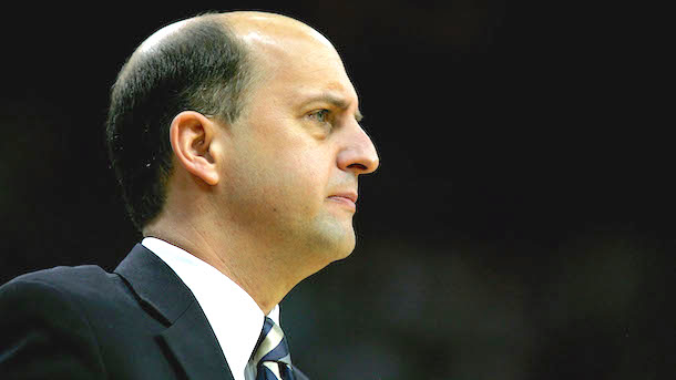 Jeff Van Gundy domestic violence