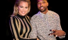 "Tristan Thompson Dumps Khloe Kardashian Because Teammates Were Calling Him ""Tristan Kardashian"""