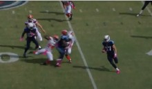 Update: Browns' Jordan Poyer Has a Lacerated Kidney After Blind-Side Hit (Video)