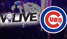 V Live Strip Club In Chicago Offers Free Lap Dances For Life To Players If Cubs Win World Series