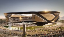 REPORT: Raiders Inform NFL That Bank of America Will Fund $1.9B For Vegas Stadium