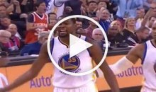 "KD Calls Jerami Grant a ""B**ch A** N**ga"" After And-1 (Video)"