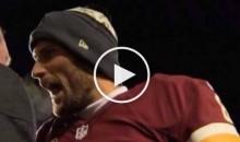 Kirk Cousins to Washington Redskins GM: 'HOW YOU LIKE ME NOW?' (Video)