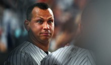 A-Rod's Game Notes Mention Birth Control, 'Pull Out Stuff'