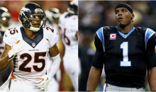 Denver Broncos CB Chris Harris: Cam Newton is a 'Whiner'