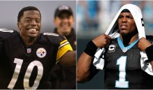Kordell Stewart Says He Sees a 'Diva Mentality' in Cam Newton