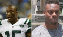 Broncos' Brandon Marshall on Jets' WR Marshall: 'He's Never Been to Playoffs. I Got a Ring' (Video)