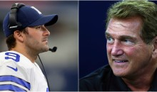 Joe Theismann Says Any GM That Trades For Tony Romo Should be FIRED (AUDIO)