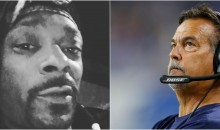 Snoop Dogg Calls The L.A. Rams 'Sorry Motherf*ckers' For Banning Eric Dickerson From The Sidelines (Video)