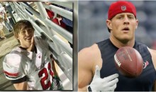 Texans DE JJ Watt Donates $10K to Help High School Football Player in Coma