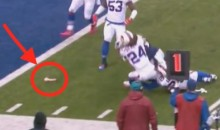 Buffalo Bills VP Andy Major Says 'Dildo Thrower' is Banned From The Stadium For Life