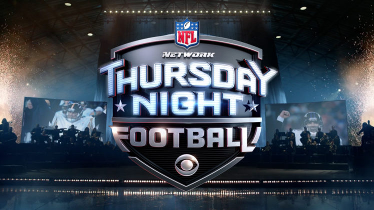 NFL Addresses Thursday Night Football's Future