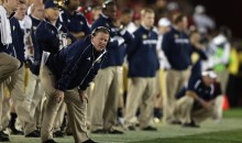 Notre Dame Forced to Vacate All 21 Wins From 2012 & 2013 For Academic Misconduct