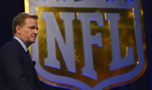 NFL Considering Fewer Commercials as a Way To Boost Low Ratings