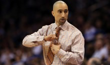 Texas Coach Shaka Smart Calls Election of Donald Trump a 'Slap in The Face' (Audio)