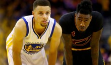 Iman Shumpert on Potential Finals Rematch Against Warriors: 'We Gon' Bust They Ass'