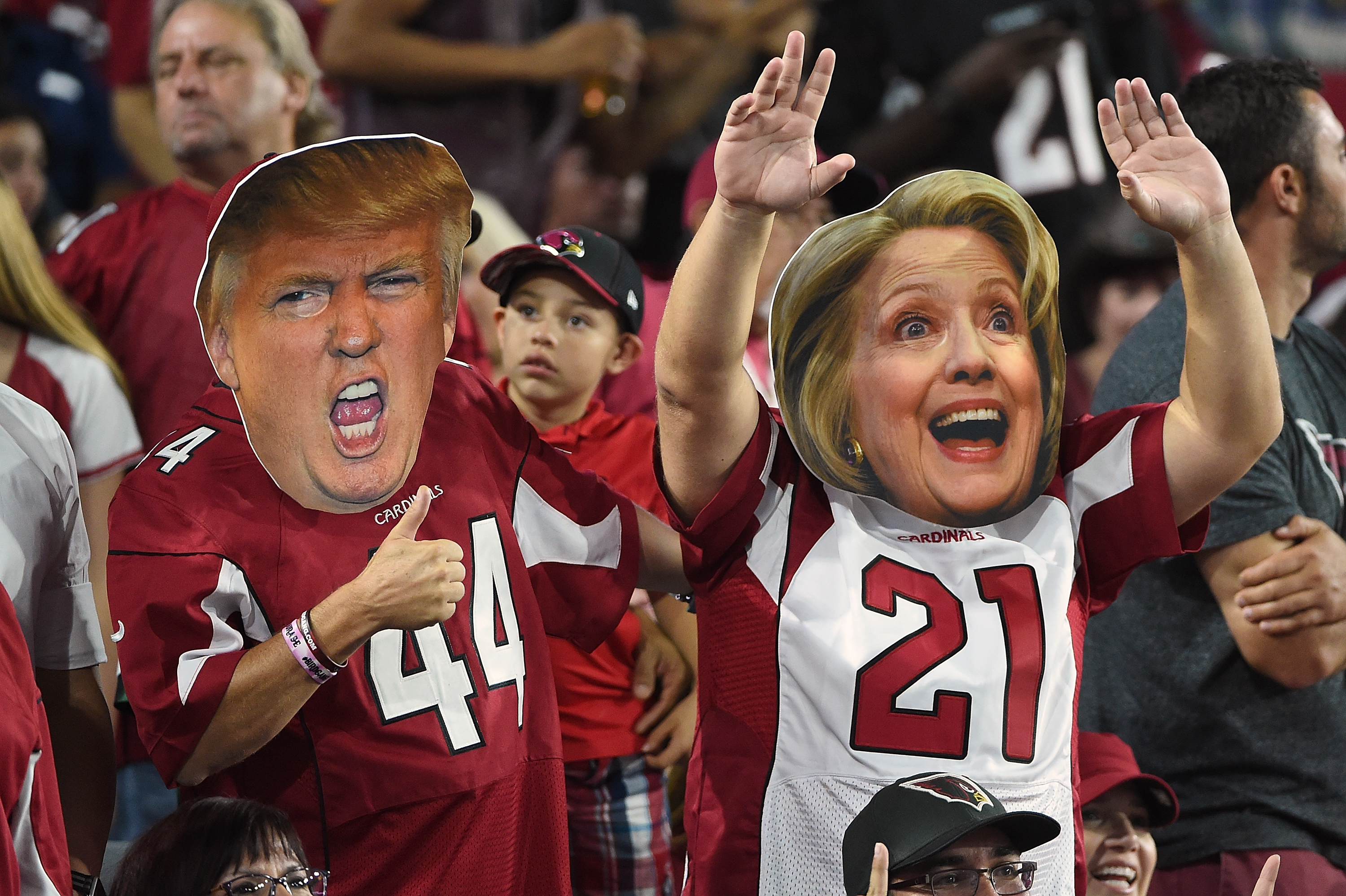Gambling on the election louisiana casinos from