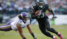 Philadelphia Eagles WR Josh Huff Arrested On Weed & Gun Charges