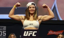Miesha Tate Announces Her Retirement After Loss at UFC 205 (Video)