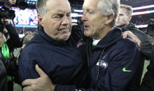 Pete Carroll Takes Shot at Patriots' Home Crowd: 'Not a Great Place, Fans Aren't Loud'