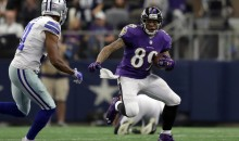 Cowboys CB Anthony Brown on Steve Smith: 'I Have No Respect For Him Anymore'
