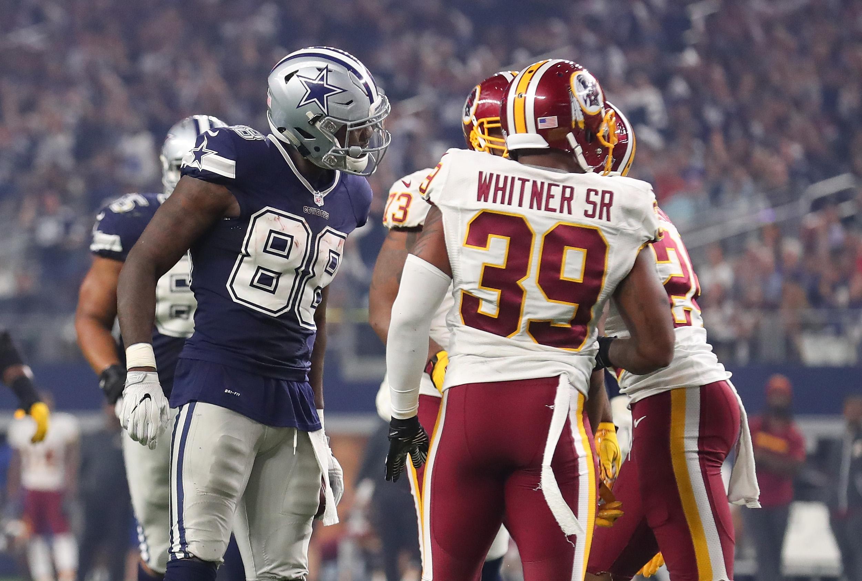 Dallas Cowboys WR Dez Bryant regrets postgame tussle with Josh Norman