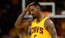 J.R. Smith Calls Tracy McGrady 'Dumb As Hell' For His Hall of Fame Comments