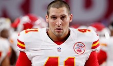Chiefs Long Snapper James Winchester's Father Was Fatally Shot in Oklahoma City Airport