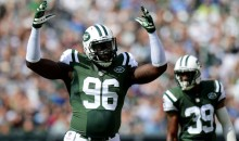 REPORT: Mo Wilkerson Was Benched For Missing His Own Birthday Party