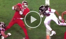 Bucs Go For Meaningless 2-Point Convert and Jameis Winston Gets Slaughtered (Video)