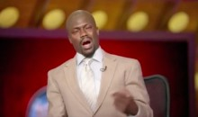 Kevin Hart Portrays Every Host on 'Inside the NBA' in This Hilarious Clip (Video)