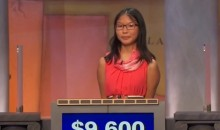 Final Jeopardy Question Stumps Teen Contestant, So She Gives the Best Answer Imaginable (Video)