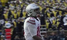 Ohio State Makes Crazy Hype Video for Rivalry Game Against Michigan (Video)