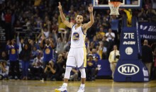 Watch Every One of Steph Curry's Record-Breaking 13 Three-Pointers (Video)