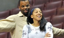 Ex-NBA PF Shelden Williams Divorcing Candace Parker & Wants Her to Pay Him Spousal Support