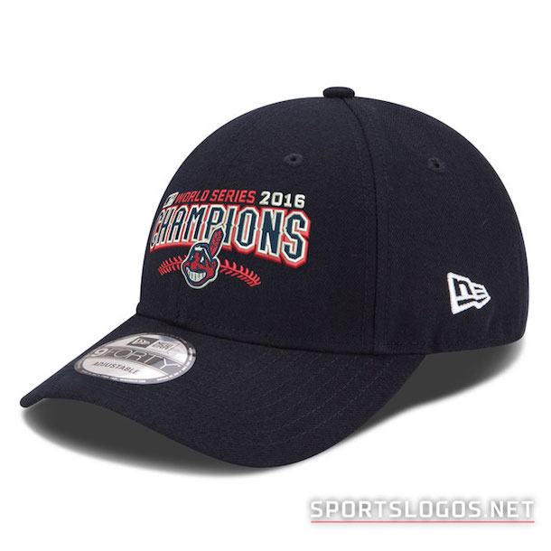 498bf3a4 MLB to Destroy Cleveland Indians World Series Gear | Total Pro Sports
