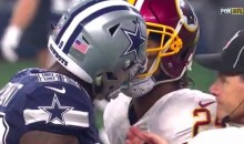 Dez Bryant on Josh Norman: 'He's Not About That Life & Extremely Soft'