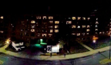 "Rivalry Week: Michigan Dorm Lights Spell Out ""F*ck OSU"" (PIC)"