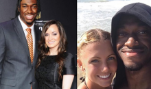 RG3 Threatens Whoever Started Fake Account Pretending To Be His Ex-Wife